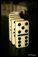 Domino by M-Shell