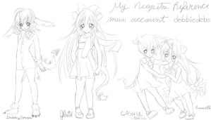 Neopets main account: debbiedebs by Subiculum