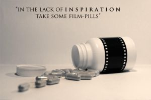Film-pills by FearAndMe