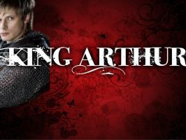 King Arthur by GryffindorPrincess74