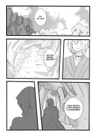 Angel Light Remake Chapter 1 pages 4 (HUN) by Shuran-Ruki