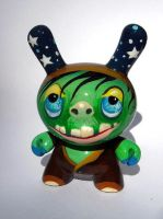Ugly Earl Dunny by bryancollins