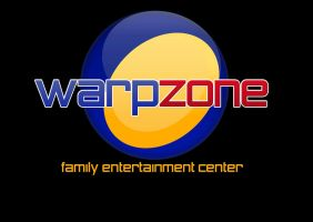 Warpzone Logo by Noah0207