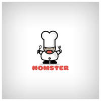 Nomster by Jammyy