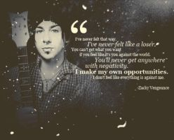 Zacky's quote. by DeathReverence6661