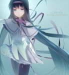 HOMURA by tlb12121