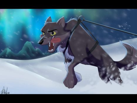 Accurate Balto by Rawri-Tea