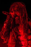 Rob Zombie by JaredWingate