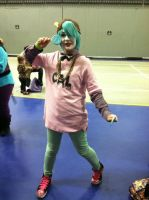 Great Lakes Comic Con 2015_4 by BreezwayMan