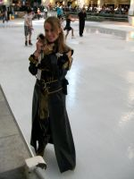 A-kon 20 : Cosplay on Ice 01 by HikaruChan4ever