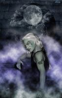 heart of darkness by Katsuja81
