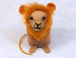 Leo the Lion by The-House-of-Mouse