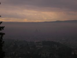 Florence the Day-After by Dukko
