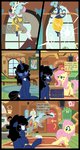 discord assistants P8 by EvilFrenzy