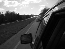 . Life is a Highway . by Enmitywolf
