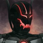 Daily Sketches Ultron by fedde
