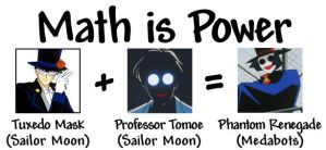 Math is Power part 8 by Night-ShadeX