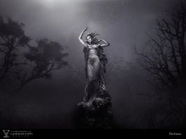 Nocturna by warbanner