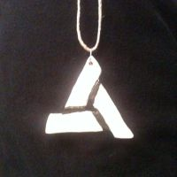 Abstergo Industries Pendant by Xaphriel