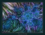 Flowers for Van Gogh by rocamiadesign
