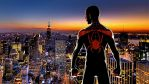 Ultimate Spider-Man (Miles Morales) by Xionice