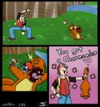 Use the Pokeball! by Suitntie