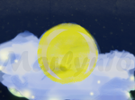 The Moon[?] by marlyn16