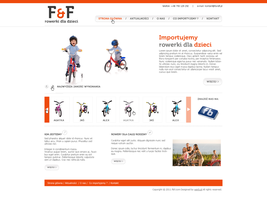 bikes for kids by ciemak666