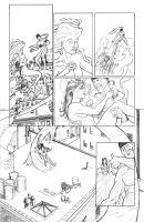Spiderman and Friends Pg 2 by acarabet