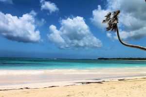 Punta Cana The Dominican Republic by Paganheart22