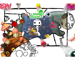 LBP2: Creation of Colors. by FryBread411
