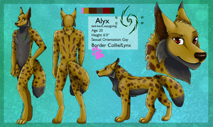alyx ref by blackmustang13