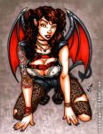 Succubus by gb2k