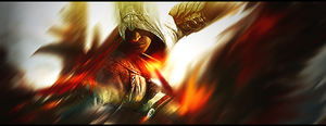 Assasin's Creed by GFX-RBN