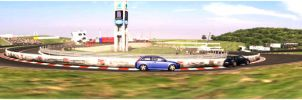 Renault Vs Volvo - Cape Ring 8 by 1R3bor
