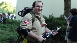 GhostBuster by JayPrower