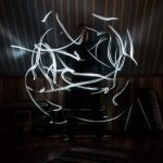 light painting by dn1w3r
