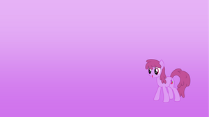 Berry Punch Wallpaper by eaglehooves