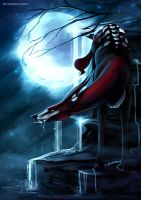 Nocturnal by Seanica