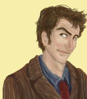 The Doctor by sevenluck