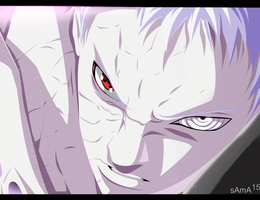 obito -manga naruto - 649 by sAmA15