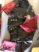 Steampunk Jacket by Mother-Confessor