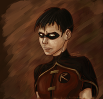 YJ - Robin by BarbruBarbarian