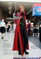 Cosplay Fever Book Sample 4 by CosplayFever