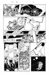 Transformers: Dark Cybertron #1 page 9 by curiopraxis
