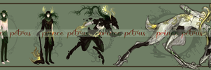 PRINCE PETRUS adopt [CLOSED] by ensoul