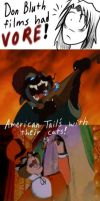 Don Bluth = Vore by Jessica-Rae-3