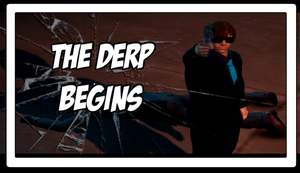 The Derp Begins (Episode Picture) by Vendus