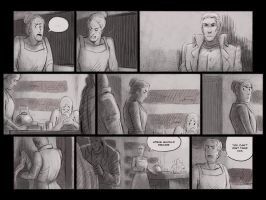 Myst: The Book of Atrus Comic - Page 109 by larkinheather