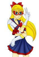 codename: sailor v by Pisces1090